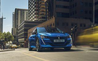 Peugeot anticipează că va putea produce doar mașini electrice din 2030: francezii se pregătesc pentru interzicerea vânzărilor de mașini cu motoare termice
