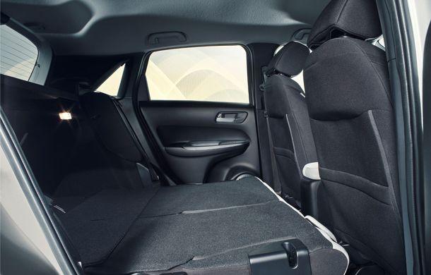 Prețuri pentru noua generație Honda Jazz: modelul nipon pornește de la 23.850 de euro și este disponibil doar cu un sistem hibrid de propulsie - Poza 19