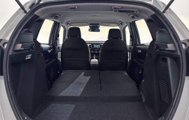 Prețuri pentru noua generație Honda Jazz: modelul nipon pornește de la 23.850 de euro și este disponibil doar cu un sistem hibrid de propulsie - Poza 15