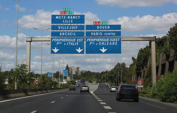 Vânzările de mașini s-au prăbușit cu 93% în Franța după intrarea țării în carantină - Poza 1
