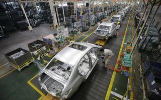 PSA a redeschis fabrica din Wuhan: constructorii susțin că piața chineză dă semne de revenire