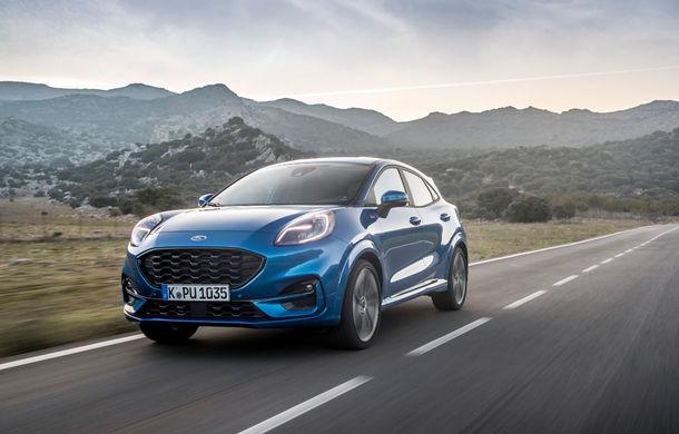 Ford România se retrage din Asociația Producătorilor și Importatorilor de Automobile: decizia intră în vigoare de la 1 aprilie - Poza 1
