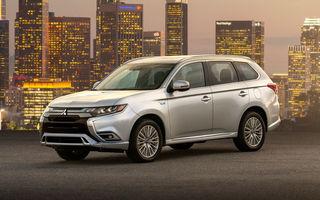 Mitsubishi ar putea cumpăra 10% dintre acțiunile Renault: decizia finală ar putea fi luată în luna mai