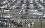 """Analiști: """"Vânzările de mașini din Europa vor scădea cu 20% în acest an"""""""