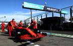 """Ferrari, în favoarea unui sezon cu final în luna ianuarie: """"Putem avea Mari Premii de numai două zile"""""""
