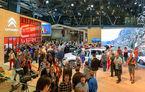 Salonul Auto de la Paris din luna octombrie a fost anulat: organizatorii vor păstra doar câteva evenimente locale de mobilitate