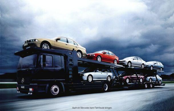 """Sloganul """"Plăcerea de a conduce"""" împlinește 55 de ani: sintagma care definește esența mărcii BMW a fost adoptată oficial în 1965 - Poza 9"""