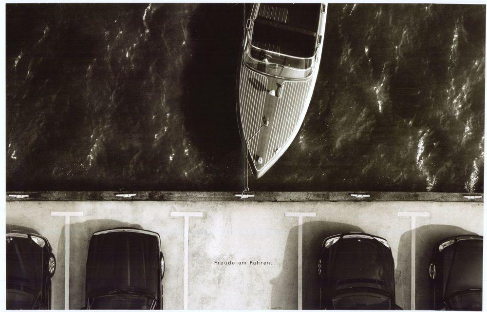 """Sloganul """"Plăcerea de a conduce"""" împlinește 55 de ani: sintagma care definește esența mărcii BMW a fost adoptată oficial în 1965 - Poza 14"""