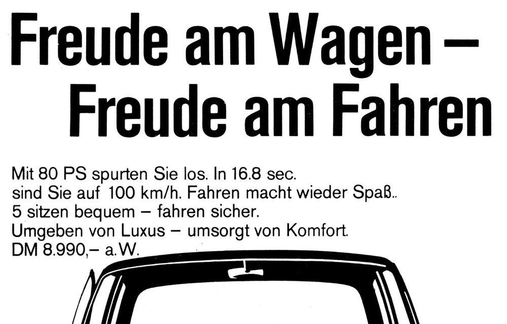 """Sloganul """"Plăcerea de a conduce"""" împlinește 55 de ani: sintagma care definește esența mărcii BMW a fost adoptată oficial în 1965 - Poza 3"""