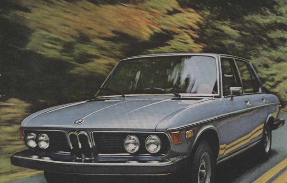 """Sloganul """"Plăcerea de a conduce"""" împlinește 55 de ani: sintagma care definește esența mărcii BMW a fost adoptată oficial în 1965 - Poza 8"""