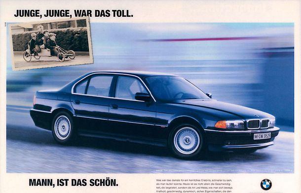 """Sloganul """"Plăcerea de a conduce"""" împlinește 55 de ani: sintagma care definește esența mărcii BMW a fost adoptată oficial în 1965 - Poza 13"""