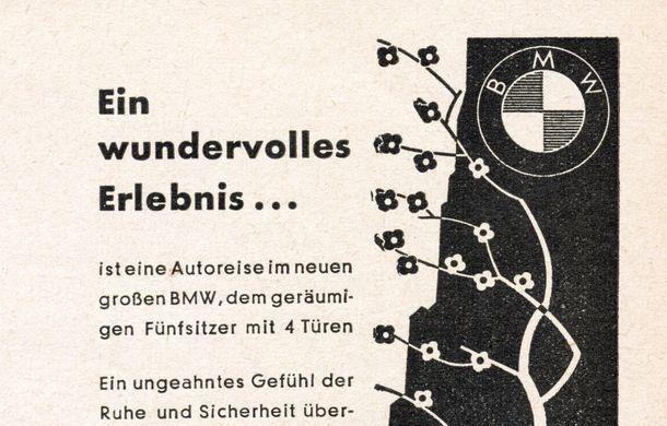 """Sloganul """"Plăcerea de a conduce"""" împlinește 55 de ani: sintagma care definește esența mărcii BMW a fost adoptată oficial în 1965 - Poza 2"""