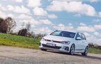 Pachet de performanță pentru vechiul Volkswagen Golf GTI: Mountune52 promite 380 CP și 510 Nm pentru Hot Hatch-ul german
