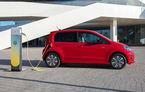 Volkswagen e-Up!, versiunea electrică a modelului de oraș, face performanță în Europa: aproape 20.000 de comenzi primite în primele trei luni ale anului