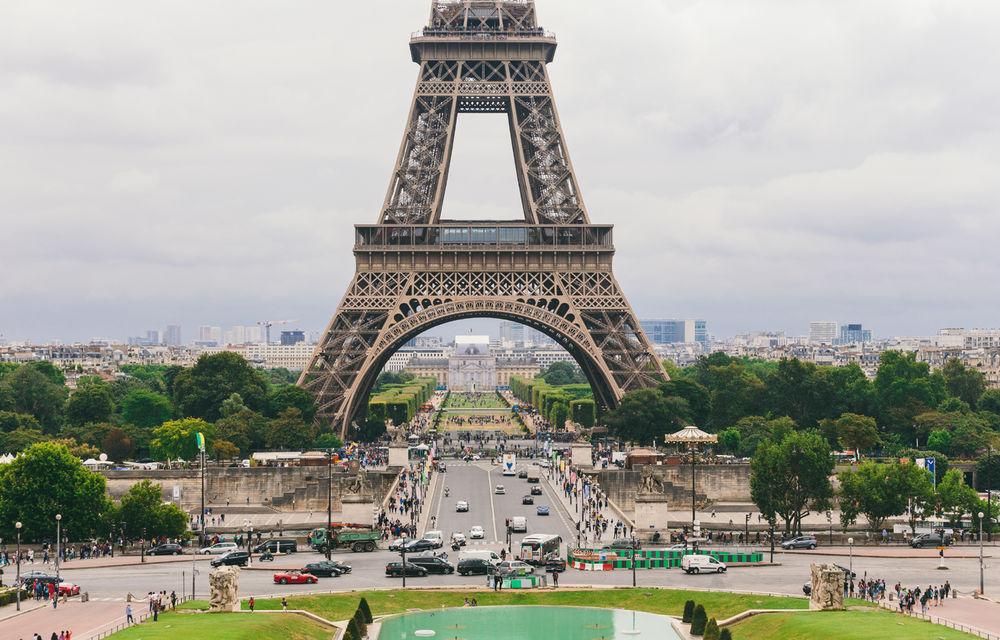 Înmatriculările de mașini au scăzut în Franța cu 72% în luna martie: showroom-urile au fost închise din 16 martie - Poza 1