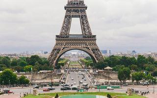 Înmatriculările de mașini au scăzut în Franța cu 72% în luna martie: showroom-urile au fost închise din 16 martie