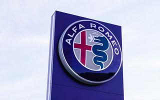Alfa Romeo are un nou director general pentru Europa: Arnaud Leclerc a mai lucrat la Honda și grupul PSA