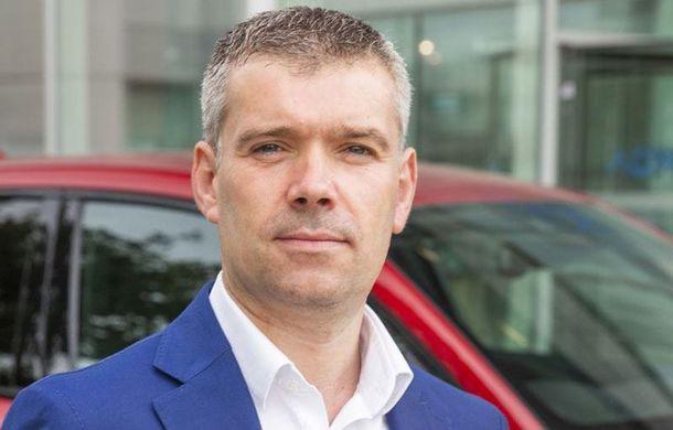 Alfa Romeo are un nou director general pentru Europa: Arnaud Leclerc a mai lucrat la Honda și grupul PSA - Poza 2