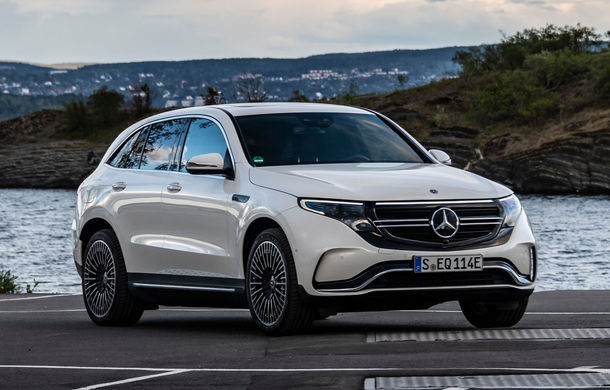 """Mercedes-Benz: """"Putem face astăzi o mașină electrică cu autonomie de peste 1000 de kilometri. Dar ar fi scumpă, grea și nu se susține ecologic"""" - Poza 1"""