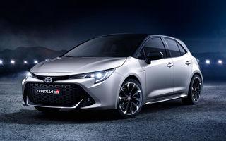 Toyota a înregistrat denumirea GR Corolla: niponii ar putea lansa un hot-hatch compact cu motor de 1.6 litri cu trei cilindri
