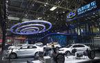 Salonul Auto de la Beijing a fost reprogramat pentru luna septembrie: evenimentul trebuia să aibă loc în aprilie
