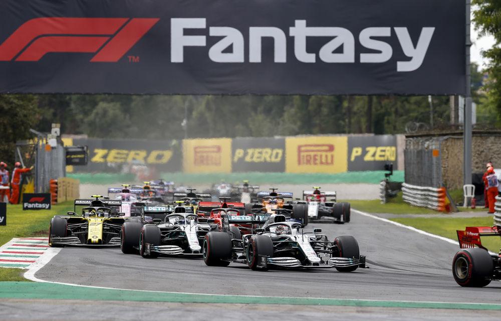 Formula 1 ar putea interzice dezvoltarea motoarelor: măsură de urgență pentru reducerea costurilor - Poza 1