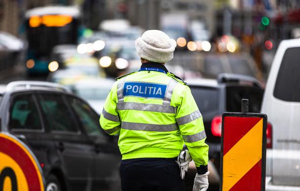 Proiect de lege: șoferii care vor avea permisul suspendat vor trimite actele prin curier, iar contestațiile vor putea fi depuse online - Poza 1