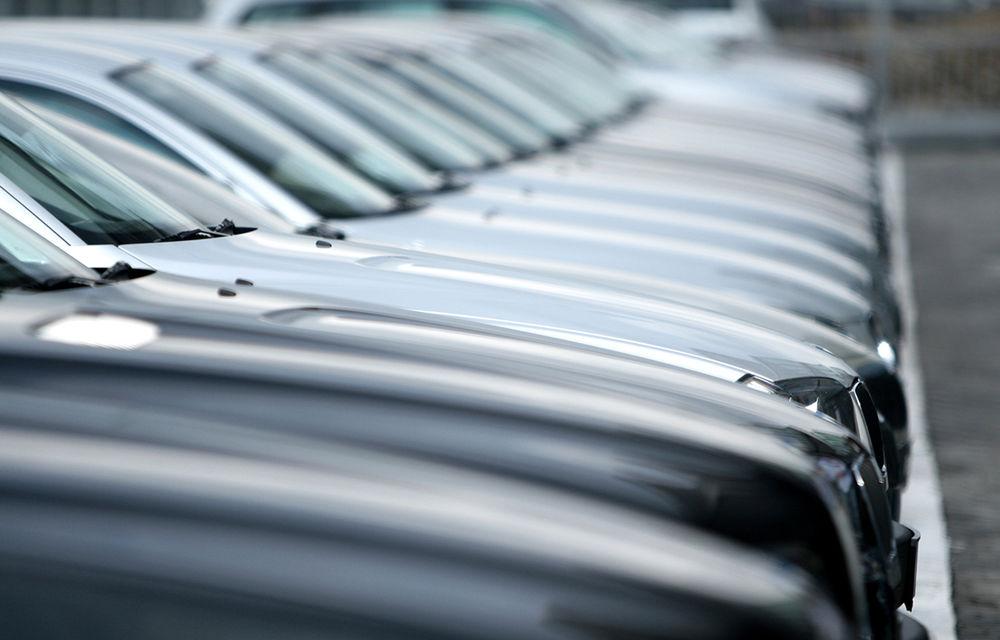 """Înmatriculările de mașini din Germania au scăzut cu 38% în martie: """"Declinul va fi și mai mare în aprilie, în condițiile actuale"""" - Poza 1"""