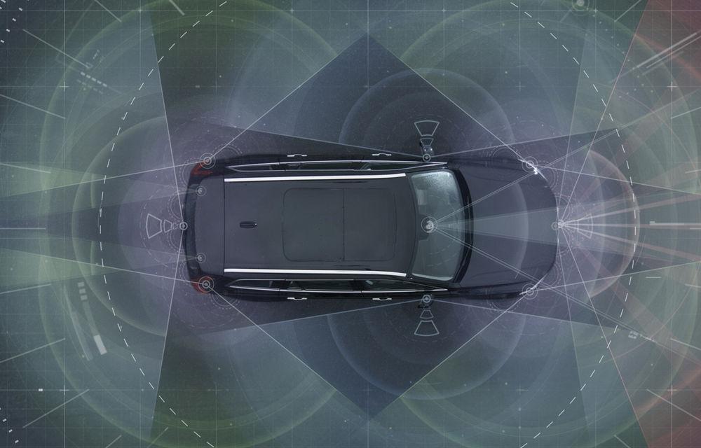 """Volvo anunță schimbări în compania care se ocupă de sisteme autonome: """"Viitoarele generații ale modelelor noastre se vor conduce singure pe autostrăzi"""" - Poza 1"""