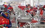 Tesla renunță la sute de angajați temporari în Statele Unite: decizia, luată după întreruperea producției de mașini electrice
