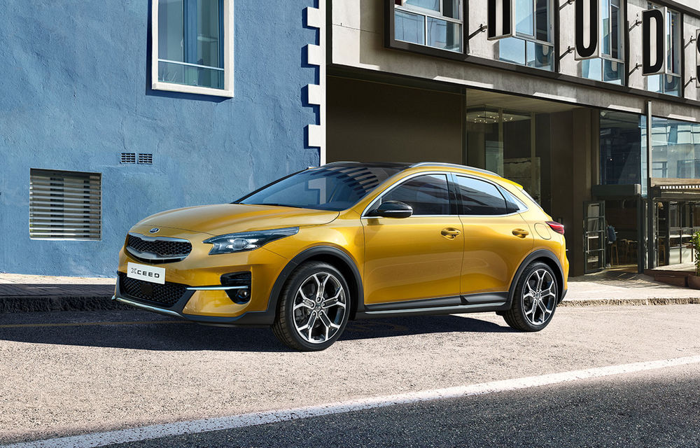 Kia a reluat producția în Slovacia: uzina de la Zilina produce gama Ceed și SUV-ul Sportage - Poza 1