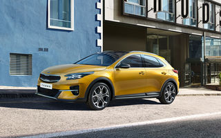 Kia a reluat producția în Slovacia: uzina de la Zilina produce gama Ceed și SUV-ul Sportage