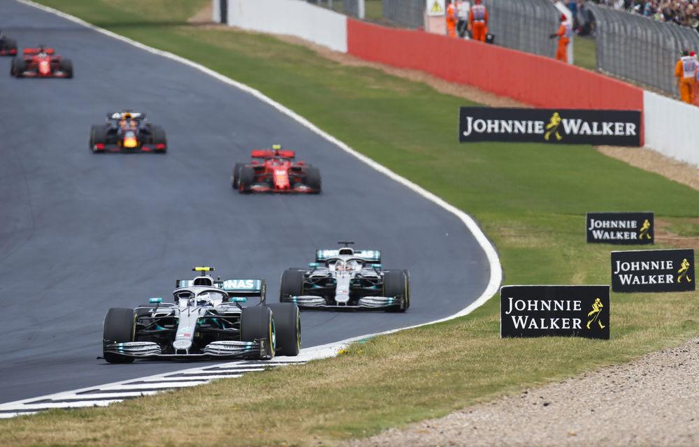 Propuneri pentru sezonul 2020 al Formulei 1: start la Silverstone în iulie sau august și câteva curse fără spectactori - Poza 1