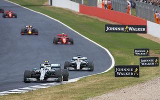 Propuneri pentru sezonul 2020 al Formulei 1: start la Silverstone în iulie sau august și câteva curse fără spectactori