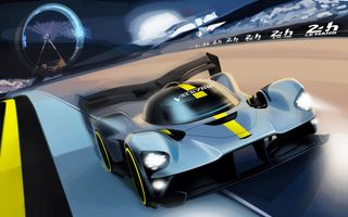 """Aston Martin vrea să devină un """"Ferrari britanic"""": mai puține modele, dar mai profitabile"""