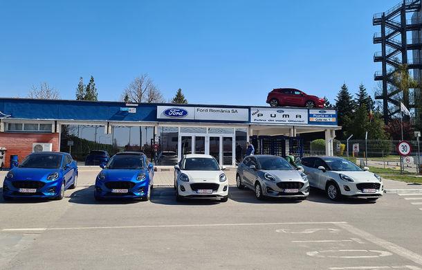 Ford România și Fundația Ion Țiriac au achiziționat un aparat de testare pentru COVID-19 pentru Spitalul de Urgență din Craiova - Poza 4