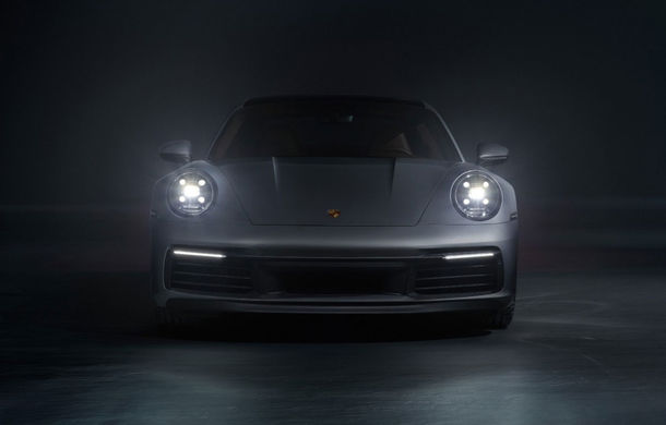Informații despre viitorul Porsche 911 Targa: modelul va fi lansat în cursul anului și va primi și versiune GTS - Poza 1