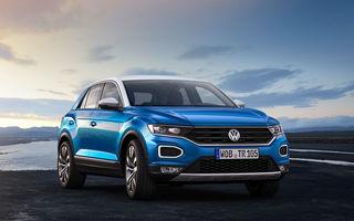 Volkswagen nu exclude lansarea unei versiuni plug-in hybrid pentru T-Roc: