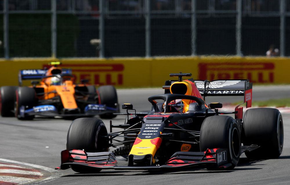 """McLaren critică Ferrari și Red Bull pentru că sunt împotriva reducerii costurilor: """"Se joacă cu focul, riscă să concureze doar între ei"""" - Poza 1"""