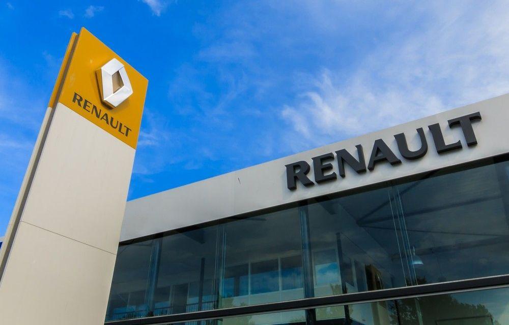 Renault reduce salariile cu 25% pentru CEO și președintele CA: producătorul a anulat dividendele pentru acționari - Poza 1