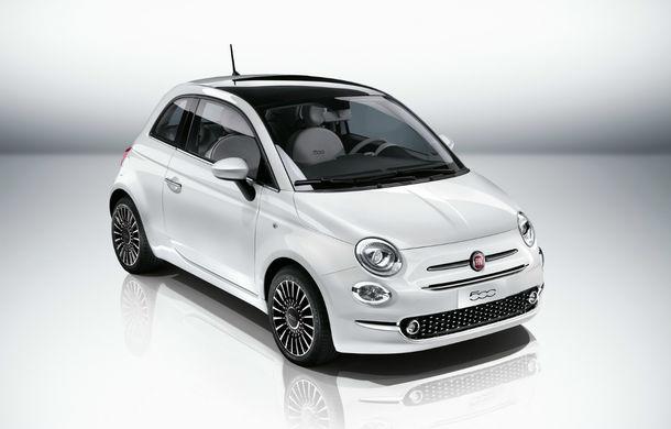 Acord cu sindicatele: Fiat-Chrysler vrea să repornească treptat producția din Italia și așteaptă aprobarea autorităților - Poza 1