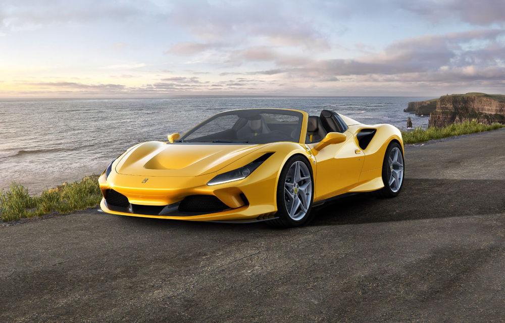 Ferrari, cel mai profitabil constructor în funcție de profitul obținut pentru fiecare mașină vândută: peste 86.000 de euro pe unitate - Poza 1