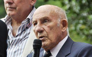 Doliu în lumea auto: legendarul pilot Stirling Moss a decedat la 90 de ani