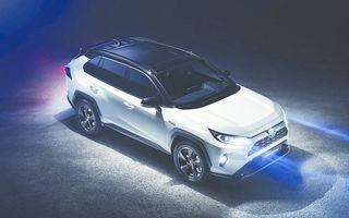 Toyota RAV4 a depășit pragul de 10 milioane de unități vândute la nivel global: performanța, atinsă la 26 de ani de la lansare