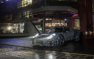 Viitorul Maserati MC20 va fi prezentat în septembrie: motorul V6 biturbo ar urma să dezvolte peste 600 CP