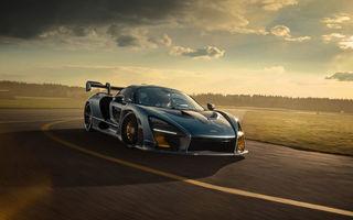 McLaren Senna modificat de Novitec: hypercar-ul britanic dezvoltă acum 902 CP și accelerează de la 0 la 200 km/h în 6.5 secunde