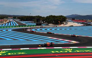 Cursa de Formula 1 din Franța va fi amânată sau anulată: Austria are șanse rezonabile să deschidă noul sezon în 5 iulie