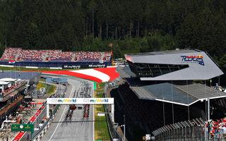 Austria poate găzdui prima cursă de Formula 1 a sezonului în 5 iulie: Guvernul va permite desfășurarea cursei fără spectatori
