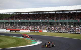 Planul pentru startul noului sezon de Formula 1 prinde contur: prima etapă programată în Austria în 5 iulie va fi urmată de trei curse la Silverstone