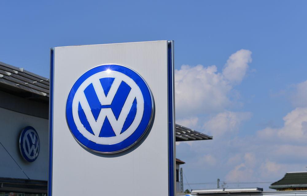 Vânzările grupului VW au scăzut cu 23% în primele 3 luni: declin de 37% în martie - Poza 1